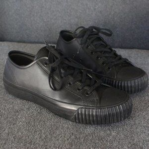 PF Flyers Shoes for Crews Lo Slip Resistant